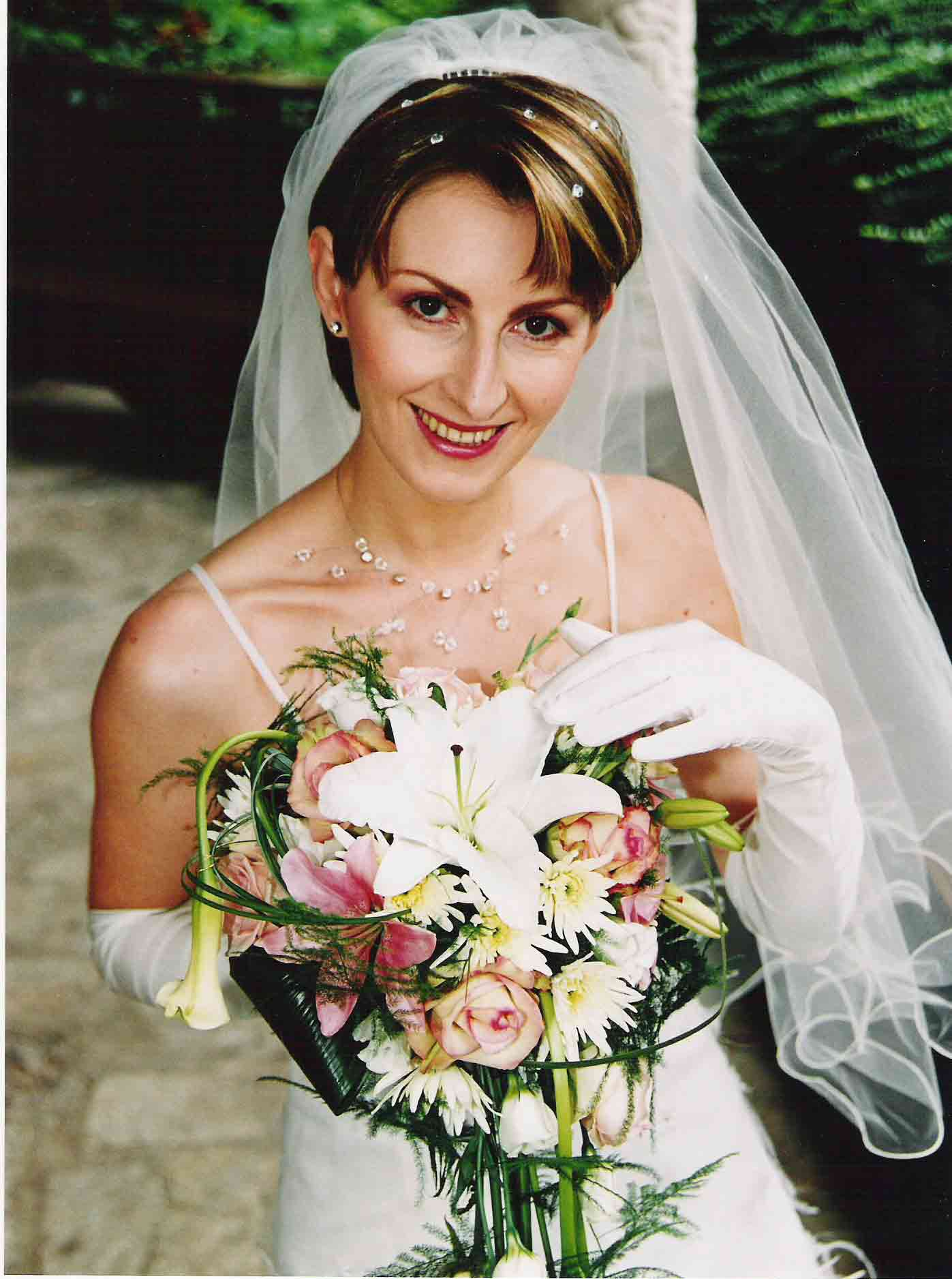 le mariage d u0026 39 anne et fabrice gobert